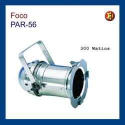 Alquiler Foco PAR-56