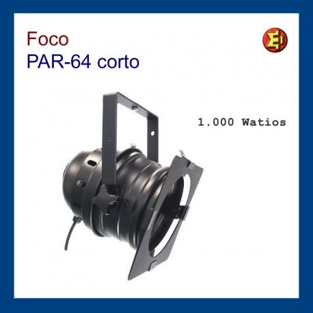 Alquiler Foco PAR-64