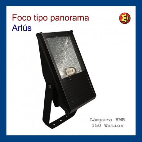 Alquiler Foco PANORAMA HMR de 150W mod. ARLÚS