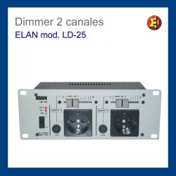 Dimmer ELAN LD-25