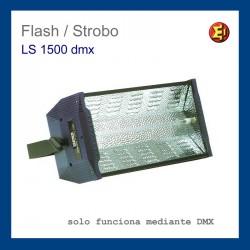 Alquiler Strobo LS 1500 DMX