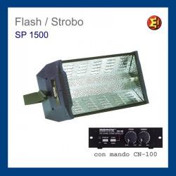 Luz Estroboscópica SP 1500
