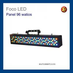 Foco LED PANEL de 96 Watios