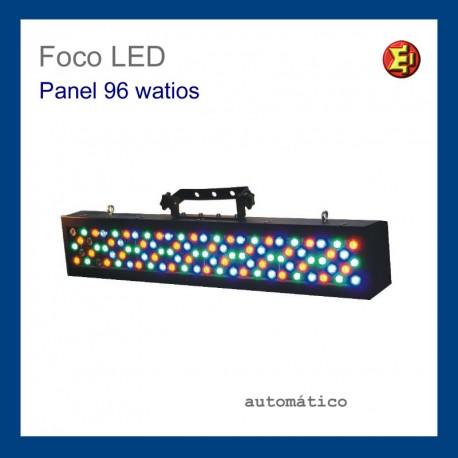 Alquiler Panel LED CB96 de 96W