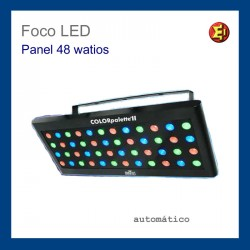 Alquiler Panel LED ColorPalet-II