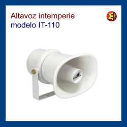 Alquiler Bocina mod.IT110