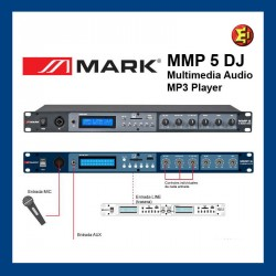 Reproductor MARK MMP5