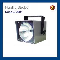 Llum Estroboscòpic  KUPO  E-2501