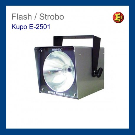 alquiler Flash KUPO E2501