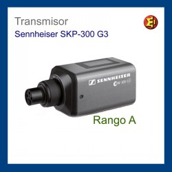 Sennheiser SKP-300 G3