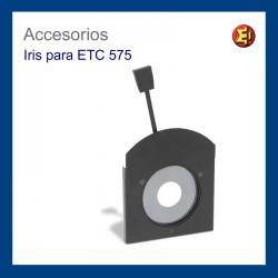 Iris para recorte ETC 575