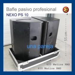 Bafle NEXO mod. PS-10