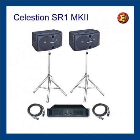 Alquiler altavoz Celestion SR1