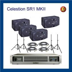 Bafle Celestion SR1 Pack4