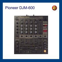 Taula de so Pioneer DJM-600