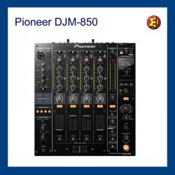 Alquiler PIONEER DJM-850