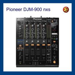 Taula de So Pioneer DJM-900 nexus