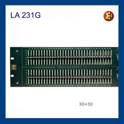 Alquiler Ecualizador LA 231G