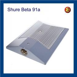 Alquiler Shure Beta 91A