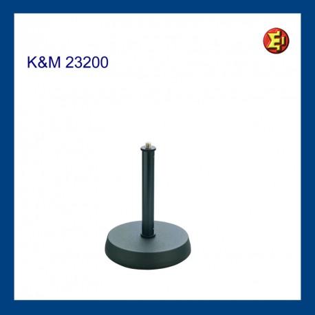 Alquiler K&M 23200