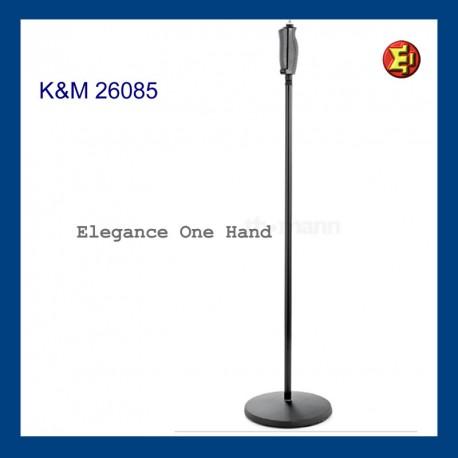 Alquiler K&M 26085