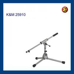 Pie de micro K&M 25910