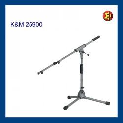 Peu de micro K&M 25900