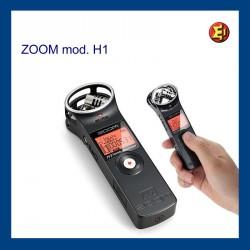Lloguer ZOOM H1