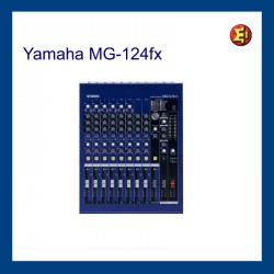 Taula de so Yamaha MG12/4fx