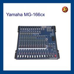Mesa de sonido Yamaha MG16/6cx