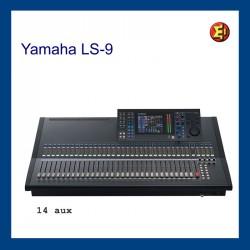 Taula de so YAMAHA LS9
