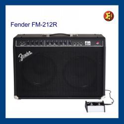 Amplificador per guitarra Fender FM 212R
