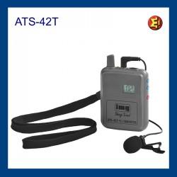Audio-guia emisor ATS-42T