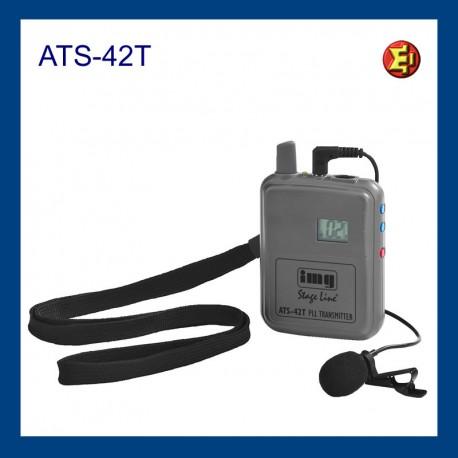 Alquiler ATS-42T