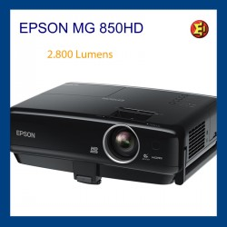 EPSON MG-850HD en Alquiler
