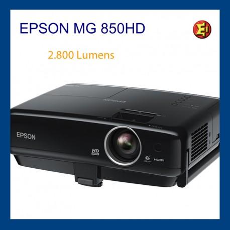 Lloguer EPSON MG-850HD