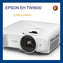 Lloguer EPSON EH-TW5600