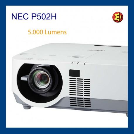 Alquiler NEC P502H