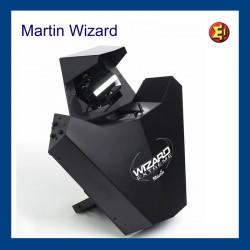 alquiler multirayo Martin Wizard