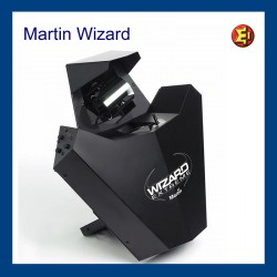 alquiler Foco Multirayo Martin WIZARD