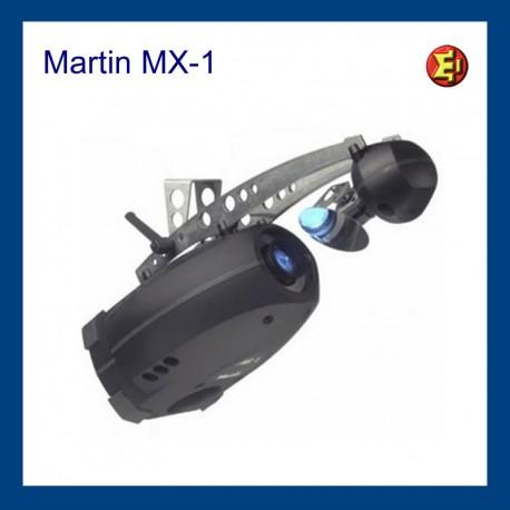 Lloguer Focus Martin MX1