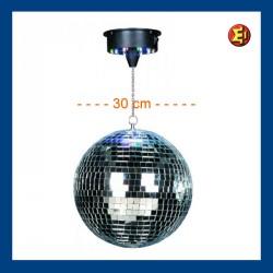 Lloguer Bola Miralls 30cm amb motor