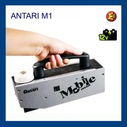 Máquina de humo portátil Antari M1
