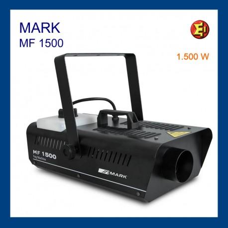 Lloguer màquina de fum MF 1500