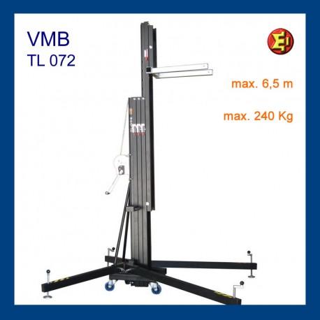Torre de elevación 240Kg TL-072