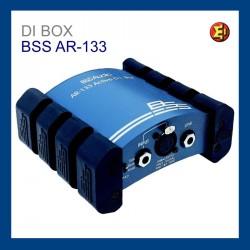 Lloguer DI BOX BSS AR133