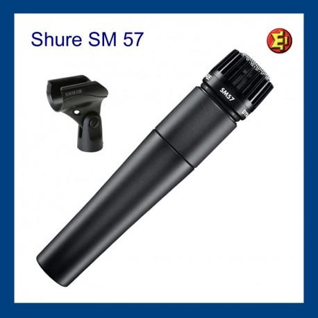 Micrófono Shure SM57