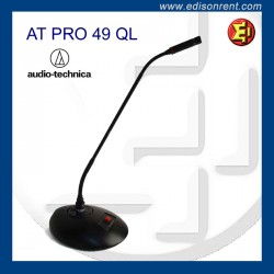 Micrófono Audio-Technica AT PRO-49QL