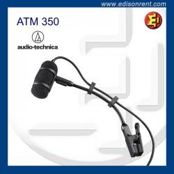 Micròfon Audio-Technica ATM-350