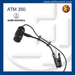Lloguer Audio-Technica ATM-350